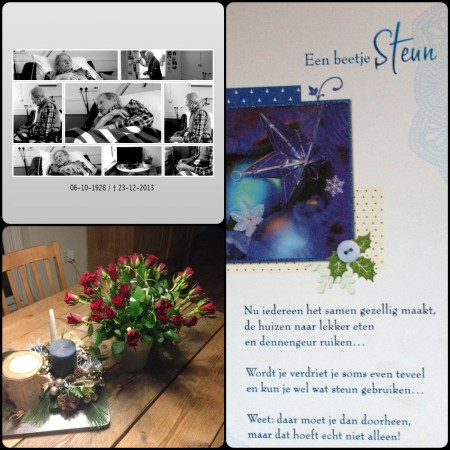 collage kerst oom jan