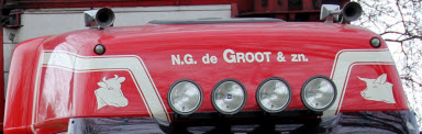 logo degroot